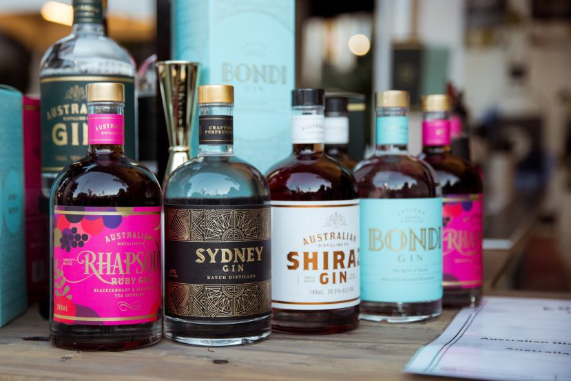 Australian Distilling Co