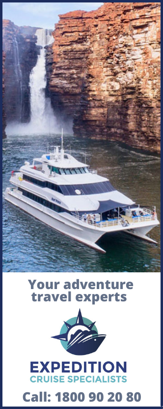 Expedition Cruise Specialists