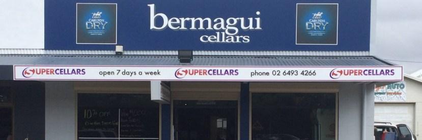 Bermagui Cellars