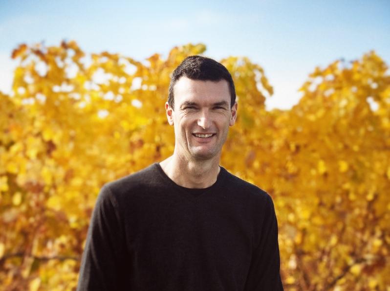 Brett Fullerton; Accolade Wines