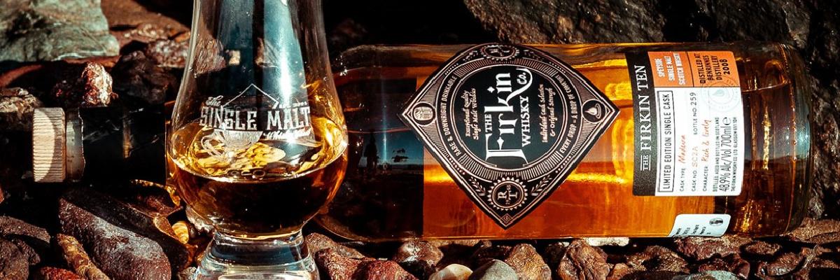Firkin Whisky
