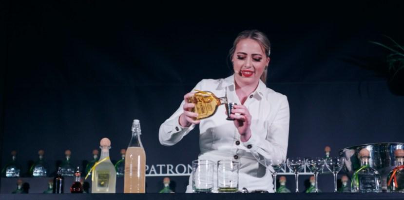 AnnelieseGrazioli Hot Tamale Patron
