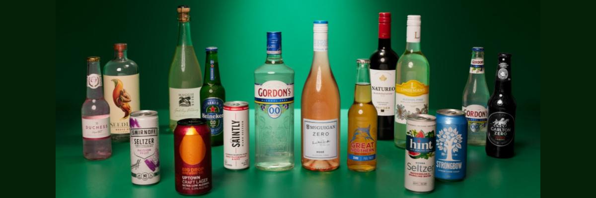 Endeavour non-alcoholic