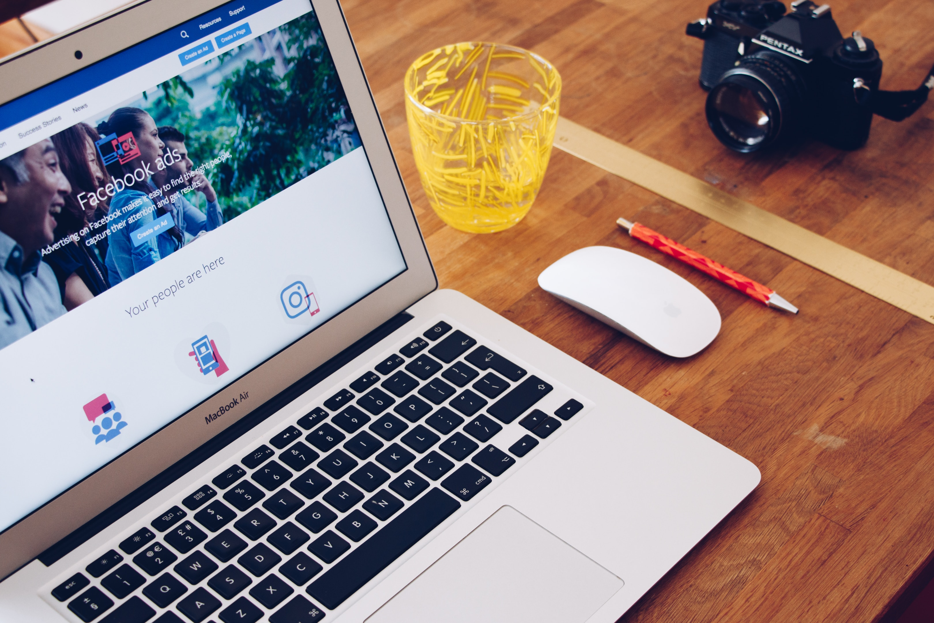 10 tips for using Facebook Ads