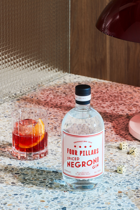 My favourite Negroni Recipe