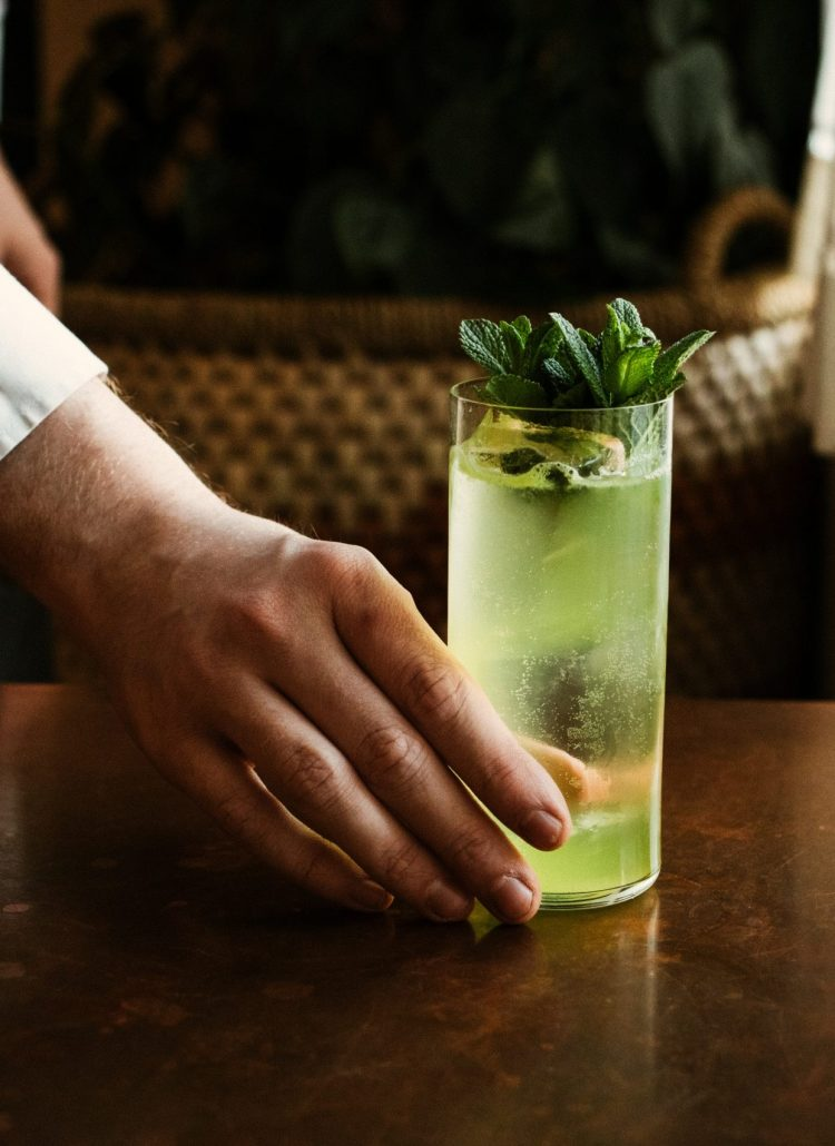 5 Cocktails to try this weekend