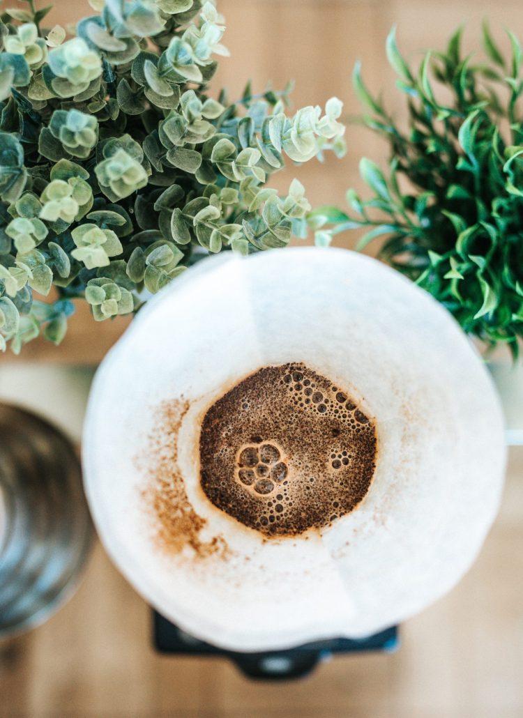 Homemade Coffee Liqueur Recipe