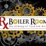 RX Boiler Room