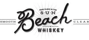 FM Beach Whiskey Smooth Logo