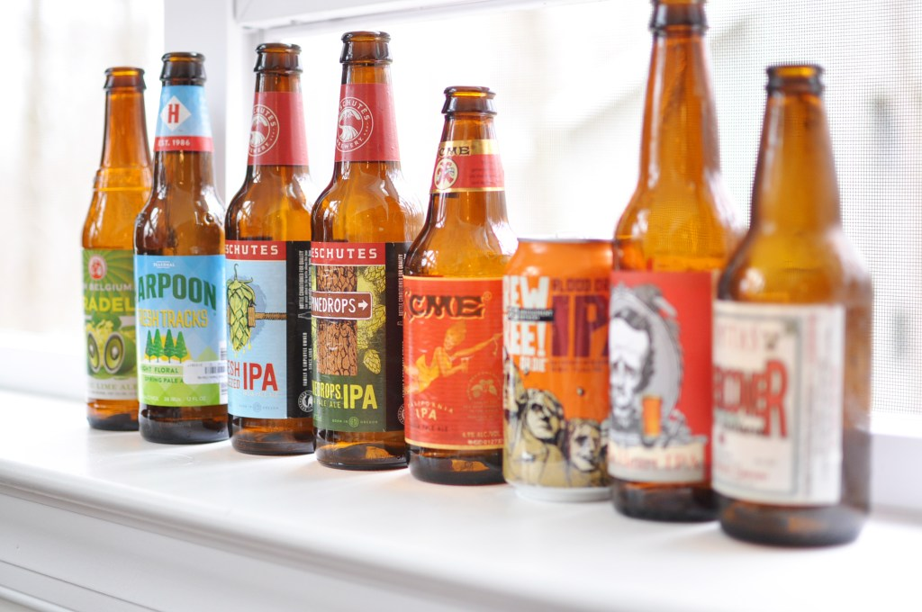 How to Host a Craft Beer Tasting! | Drink the Day