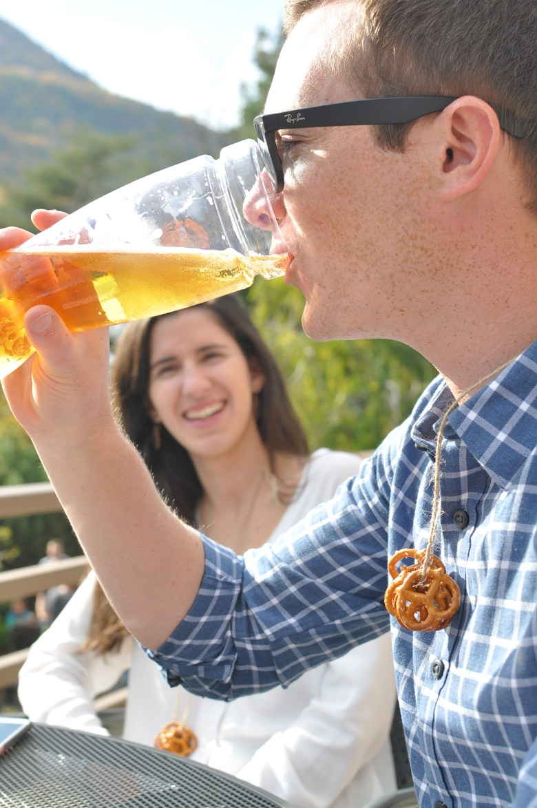 Hunter Mountain Oktoberfest | Drink the Day