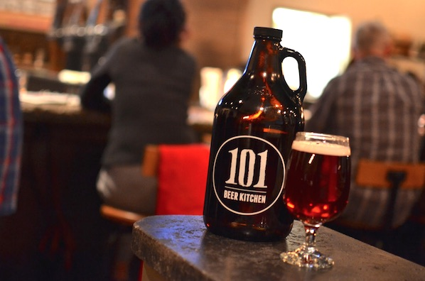 101 Beer Kitchen Today Announced Plans Open Third Cenrtal Ohio