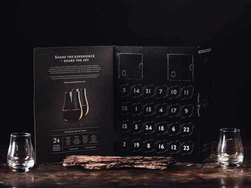 Calendario avvento rum