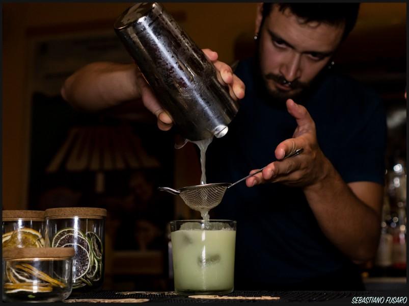 Turnè Night Bar