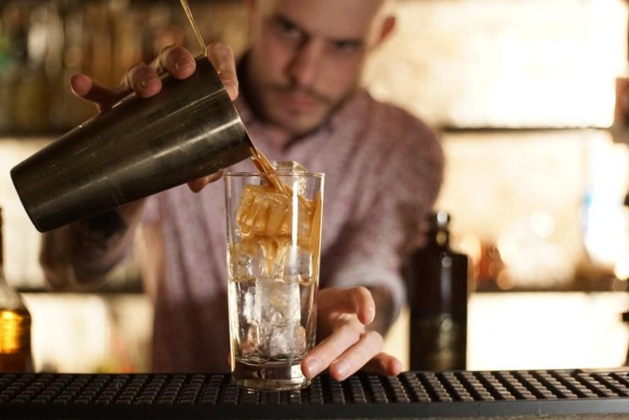 Concrete - Bergamo Cocktail Week