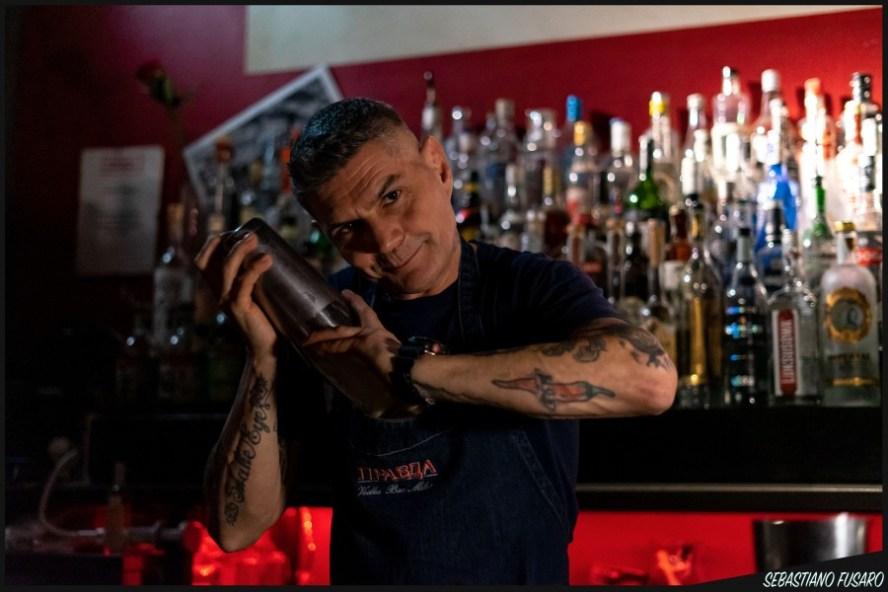 Enrico Contro - Pravda Vodka Bar