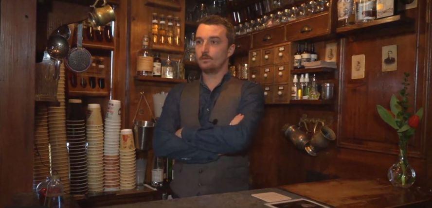 Flavio Angiolillo - Mag Cafè
