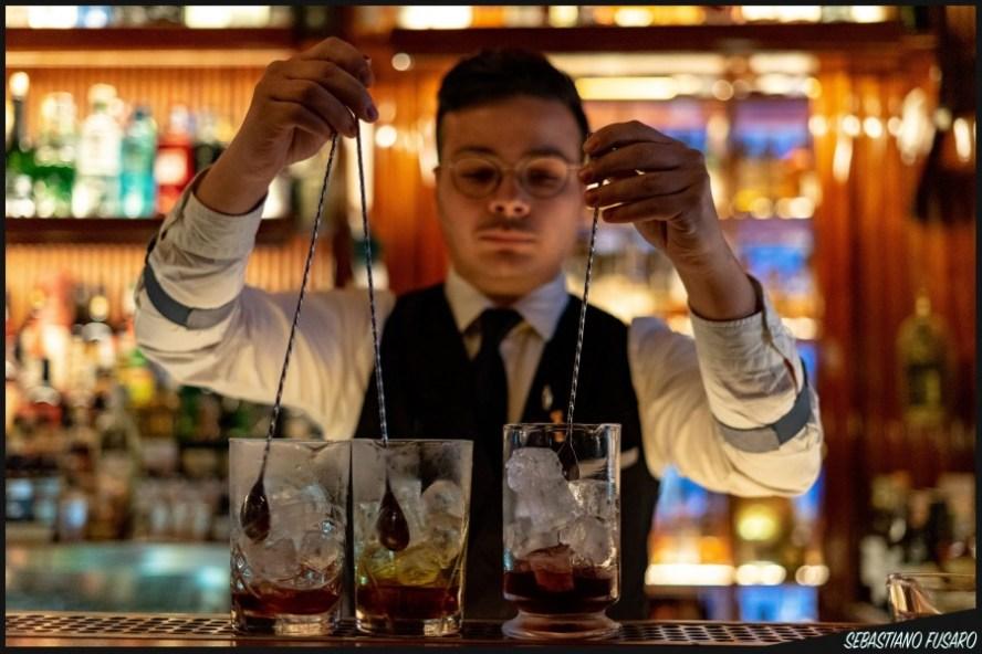 Sossio Del Prete - Octavius Bar