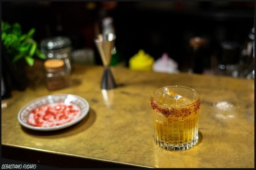 La stanza segreta cocktail - Fonderie Milanesi