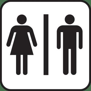 Waar kan ik naar de WC