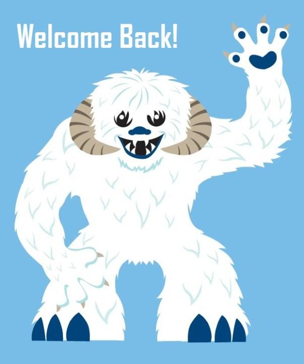 Wampa Back!