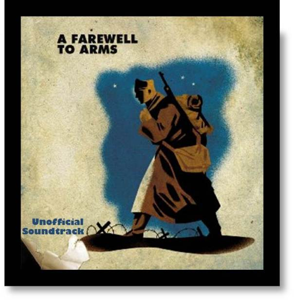 A Farewell to Arms Soundtrack