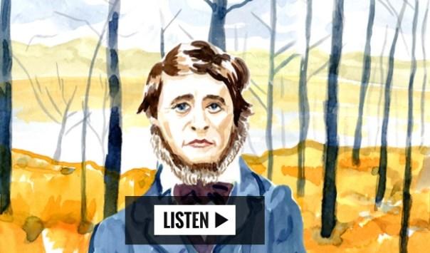 Thoreau Open Source