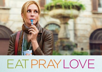 Eat Pray Love (2010) Drinking Game