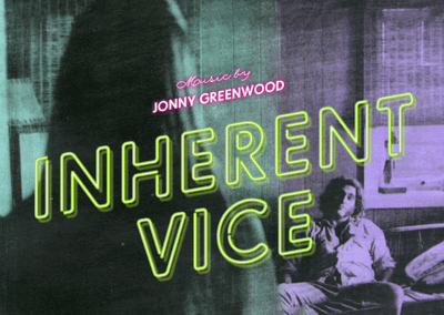Inherent Vice (2014) Drinking Game