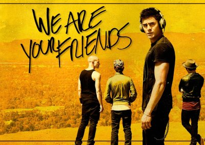 We Are Your Friends (2015) Drinking Game
