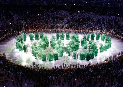 Rio Olympic Closing Ceremony Drinking Game
