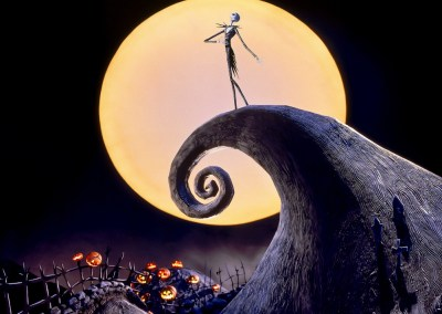 The Nightmare Before Christmas (1993) Drinking Game