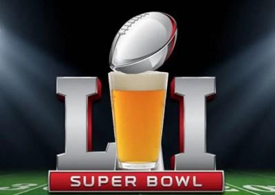 Super Bowl 51 Drinking Game