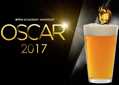 The 2017 Oscars Drinking Game