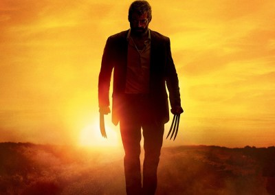Logan (2017) Drinking Game