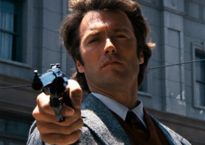 Dirty Harry (1971) Drinking Game