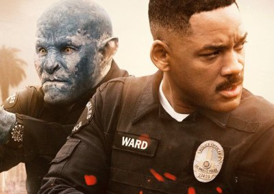 Bright (2017) Drinking Game