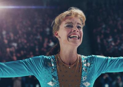 I, Tonya (2017) Drinking Game