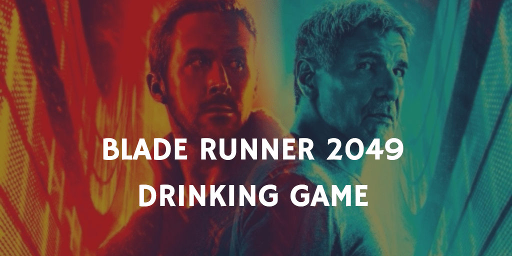 Drinking Games for 2018 Oscar Nominations