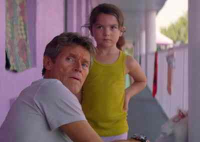 The Florida Project (2017) Drinking Game