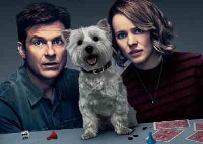 Game Night (2018) Drinking Game