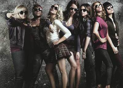 Pitch Perfect (2012) Drinking Game