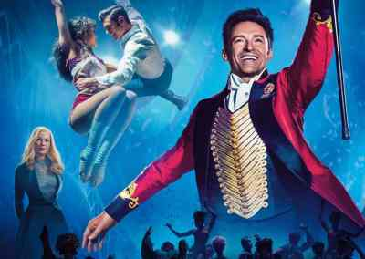 The Greatest Showman (2017) Drinking Game