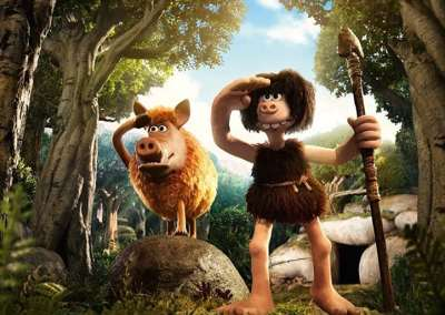 Early Man (2018) Drinking Game