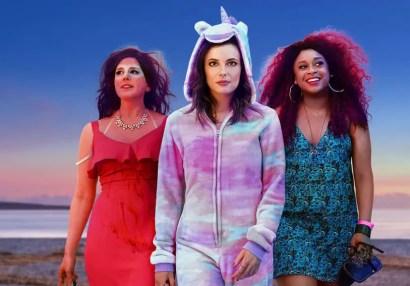 Ibiza - Best Netflix Original Movies