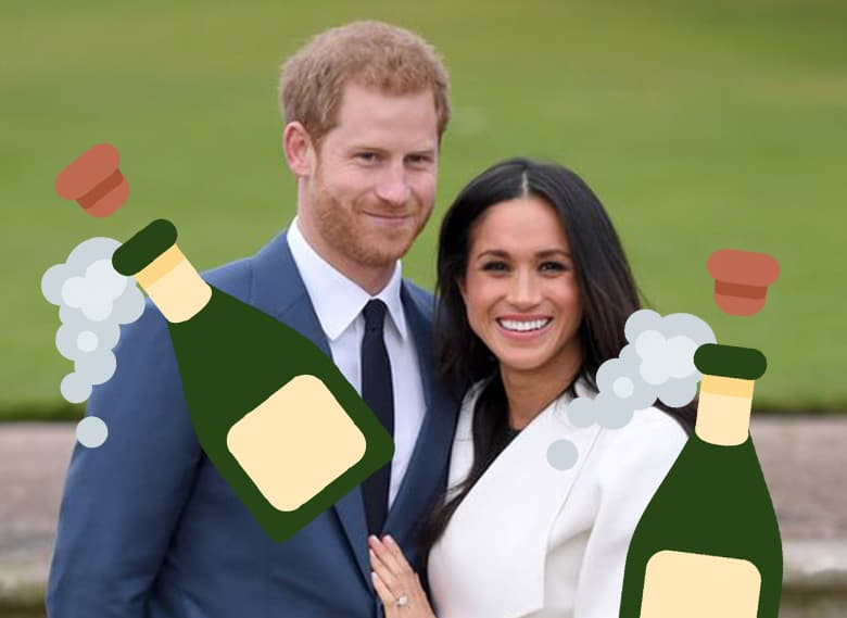 Royal Wedding Drinking Game