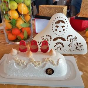 relais desserts bûches