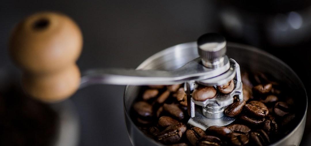 Cold brew coffee caffeine
