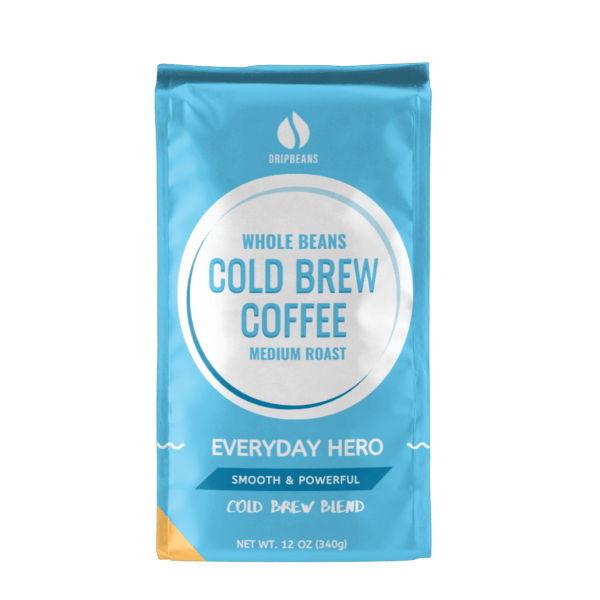 Whole Beans Medium Roast Coffee