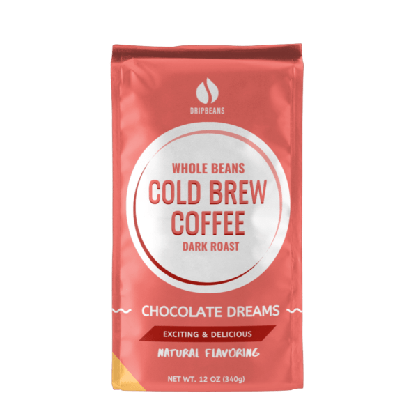 Coffee Beans Flavored Chocolate